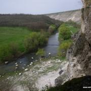 Сплав по каньону реки Реут в Молдове: программа, график тура, стоимость, фото и отзывы